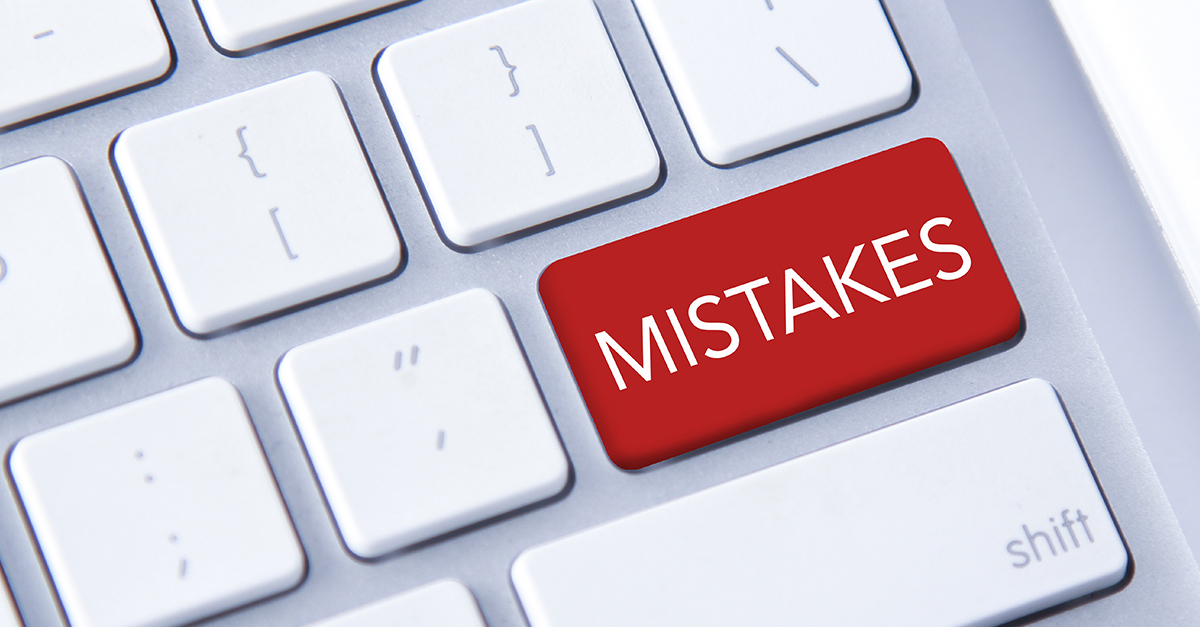 Adopting OKRs for Business: 5 Mistakes you Must Avoid
