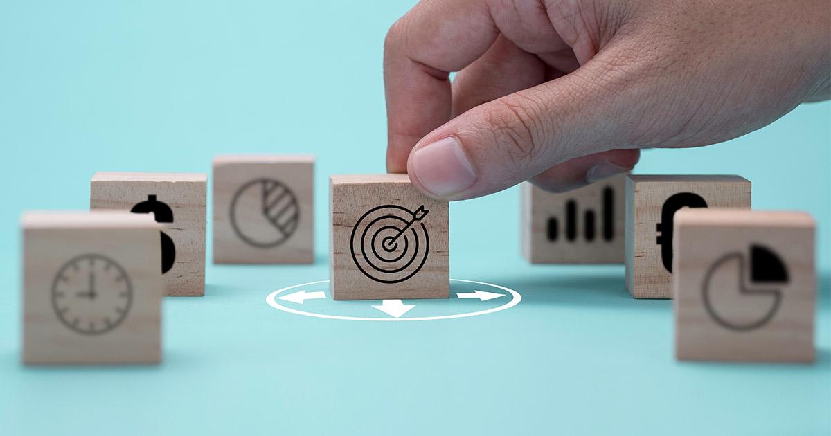 Setting Realistic Goals in 2021 Using OKR Framework