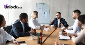 3 Good OKR Examples for Successful Employee Onboarding-s