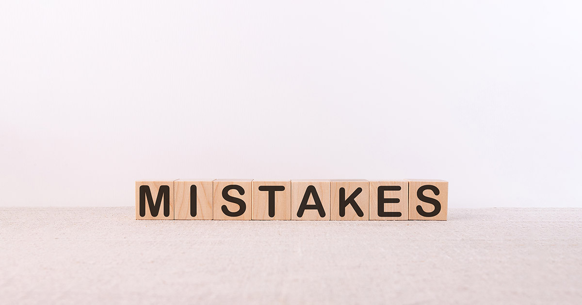 5 Employee Goal-setting Mistakes that Managers must Avoid