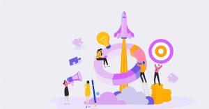 How do OKRs help Jumpstart Productivity at a Startup?