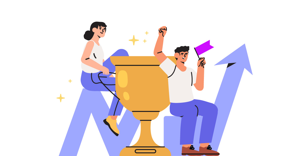 Developing OKR Champions for Successful Employee Goal-setting