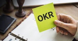 OKR Methodology for Cross-functional Teams